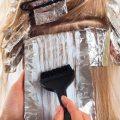 Shampoo, Cut & Finish